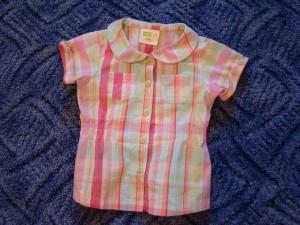 Рубашка Crazy8