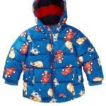 Замеры: детская одежда Next на мальчика 2 года, 3 года, 4 года
