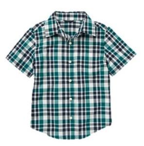 Рубашка Gymboree