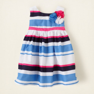 Платье Childrensplace реальные размеры