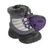 Ботинки Columbia на девочку фото