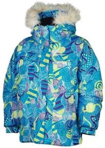 Детская курточка Obermeyer