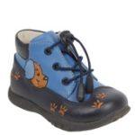 Бамбини: замеры по стельке ботинок для самых маленьких мальчиков