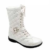 Бамбини ботинки