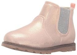 Картерс ботинки на девочку