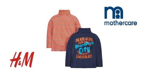 hm mothercare