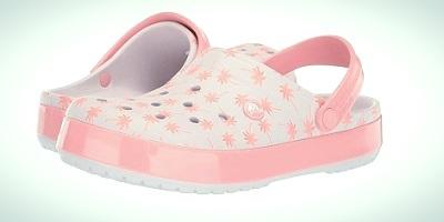 Размерная сетка Крокс детская обувь