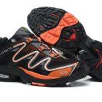 Salomon: замеры мужской обуви