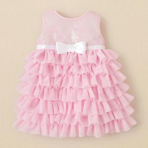 Childrensplace платье 6-9-12 месяцев замеры