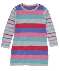 Вязаное платье Mothercare