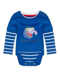 Одежда для новорожденных - бодик