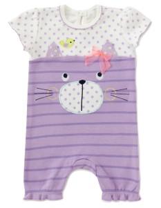 Песочник - Одежда для новорожденных