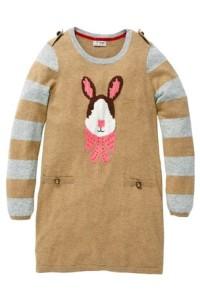 Платье-свитер Next