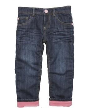 Утепленные джинсы Mothercare