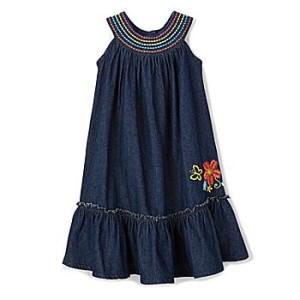 Платье Okie dokie
