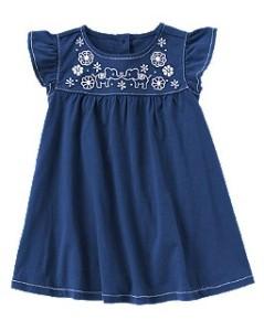 Платье Crazy8 4t замеры. Детская одежда Crazy8 из США, размеры детской одежды Crazy8.
