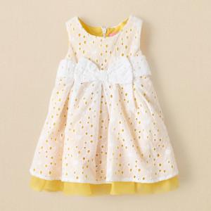 Летнее платье Childrensplace фото замеры