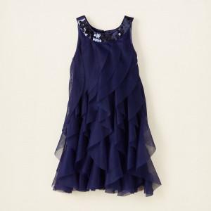 Платье-каскад Childrensplace фото