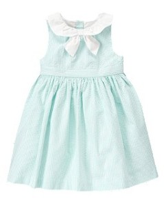 Нарядные платья для малышей