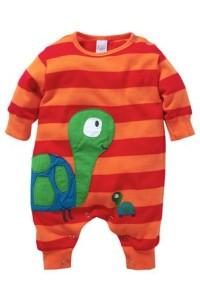 Слип некст - одежда для новорожденных