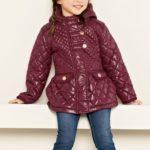 Замеры: детская одежда Next размерами 5-6 лет и 6 лет