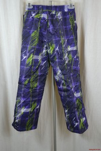 Лыжные штаны Zeroxposur