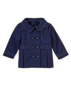 Пальто Gymboree для девочки