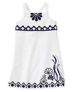 Платье Джимбори