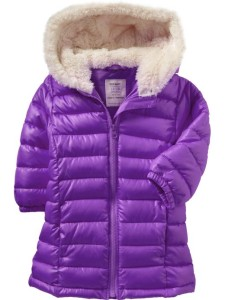 Курточка Олд неви реальные размеры