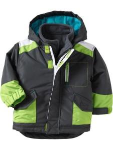Курточка на мальчика олд неви