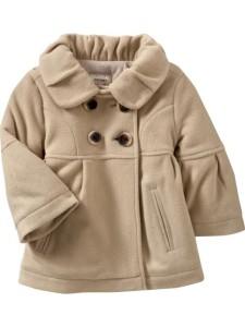 Пальто Old Navy на девочку