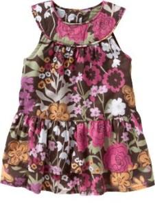 Платье олд неви