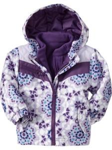 Зимняя курточка oldnavy