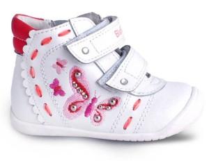 Ботиночки для девочки Biki