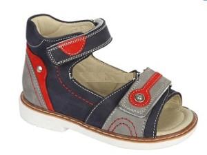 детская обувь woopy размеры