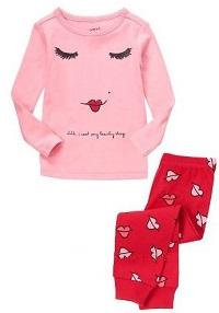 Пижамка на девочку