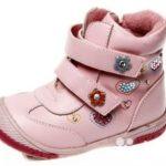 Замеры ботинок Сказка на девочек