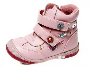 ботинки Сказка на девочку