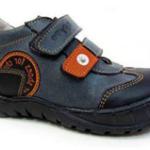 Замеры ботинок Тотто на мальчика