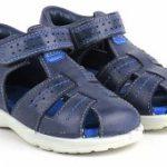Детская обувь Ecco: замеры по стельке