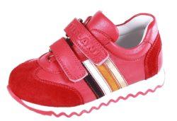 tiflani кроссовки на девочку