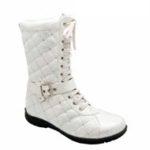 Бамбини: замеры ботинок и сапог по стельке в сантиметрах
