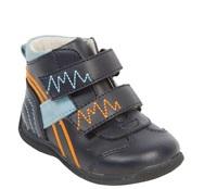 Бамбини ботинки на мальчика в см