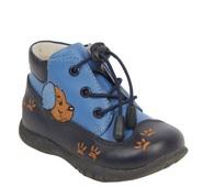 Бамбини ботинки на мальчика