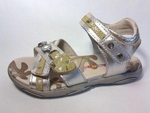 Фламинго сандалии на девочку