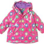 Замеры одежды Children's place размерами от 0 до 24 месяца
