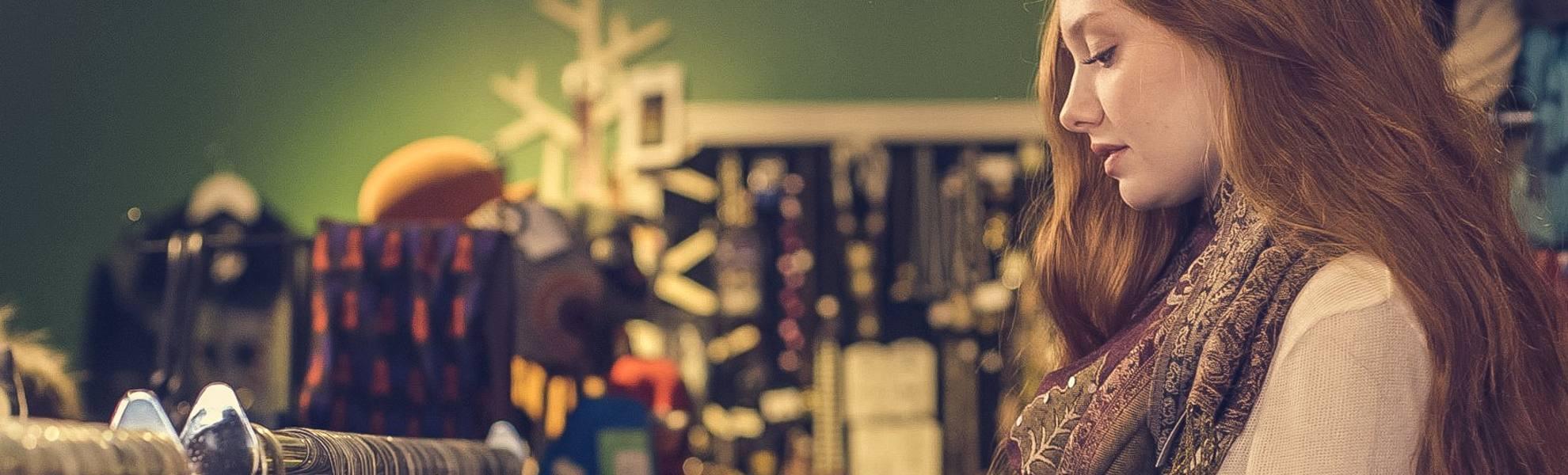 Шопопотам - блог о шоппинге, размерные сетки