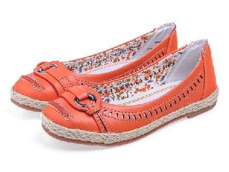 Антилопа размерная сетка детской обуви