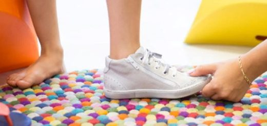 Бамбини размеры детской обуви