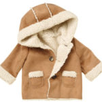 Замеры верхней одежды Crazy8 — курточек, комбинезонов, дубленок, пальто, ветровок